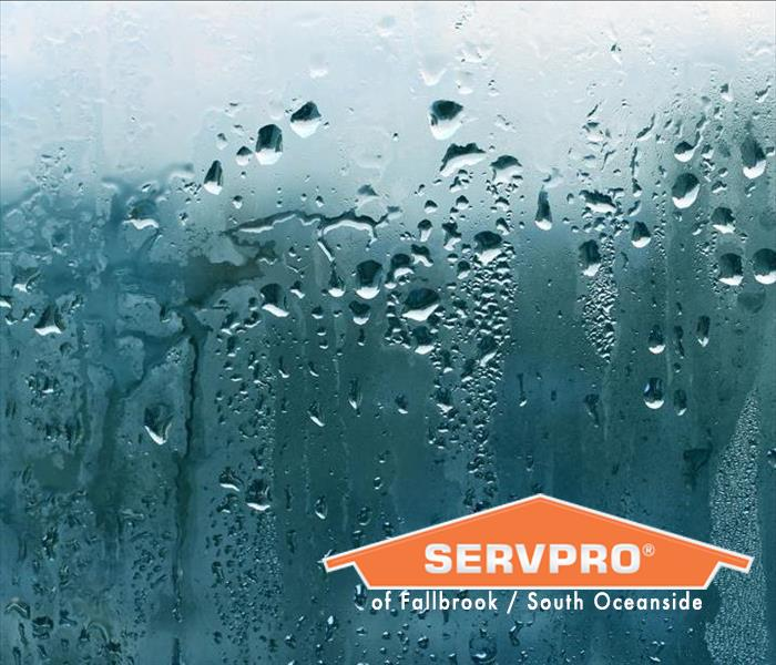 Water Damage Act Quickly with SERVPRO's Help To Mitigate Water Damage Effects to Your Oceanside / Fallbrook Property
