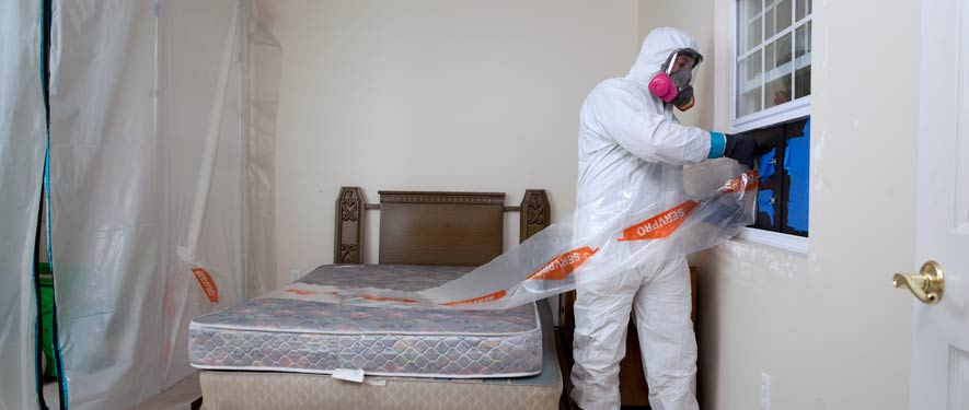 South Oceanside, CA biohazard cleaning