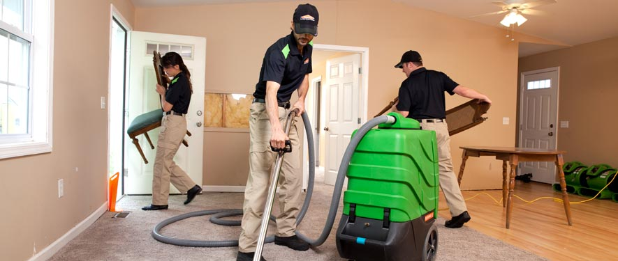 South Oceanside, CA cleaning services